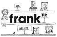 Frank PR London